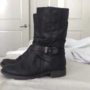 Baretraps black boots